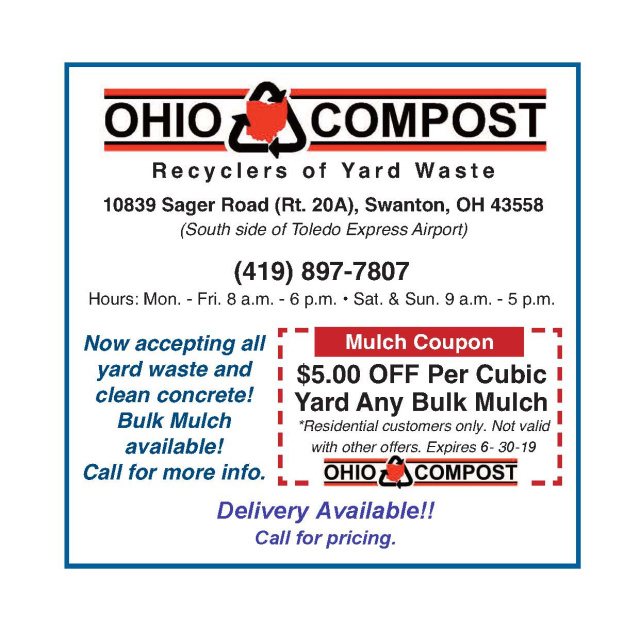 Ohio Compost & Recycling LLC